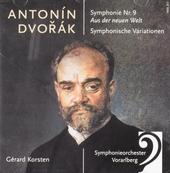 Symphonie nr.9 Aus der neuen Welt