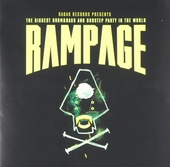 Rampage : the biggest drum&bass and dubstep party in the world