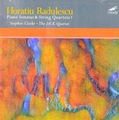 Piano sonatas & String quartets I. vol.1