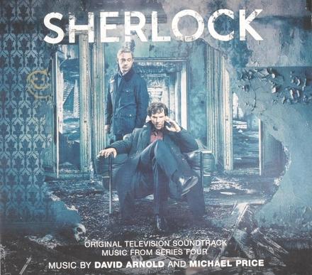 Sherlock : original television soundtrack. Series 4