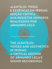 The Alentejo : Voices and aesthetics in 1939-40