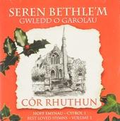 Seren Bethlehem : Gwledd o garolau