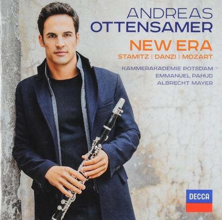 New era : Stamitz, Danzi, Mozart