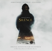 Silence : original motion picture soundtrack