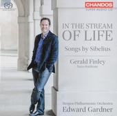In the stream of life : songs by Sibelius