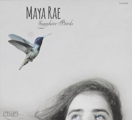 Sapphire birds