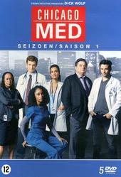 Chicago med. Season 1