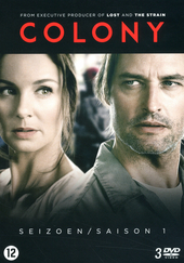Colony. Seizoen 1