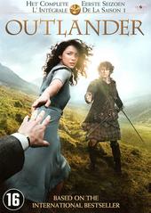 Outlander. Seizoen 1