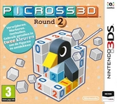 Picross3D round 2