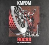 Rocks : milestones reloaded