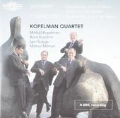 String quartet no.14