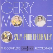 Sally ; Pride of our alley : The complete Chaper One recordings