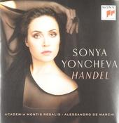 Sonya Yoncheva : Handel