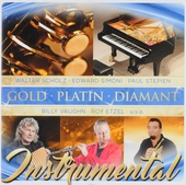 Gold Platin Diamant Instrumental