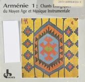 Chants liturgiques du moyen-age et musique instrumentale. vol.1