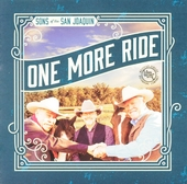 One more ride