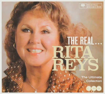 The real Rita Reys