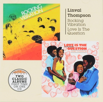 Rocking vibration ; Love is the question