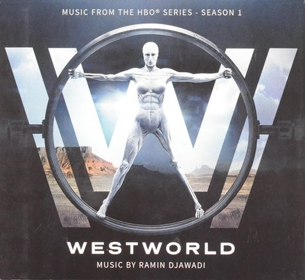 Westworld : Music from the HBO series - Season 1