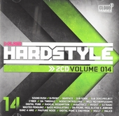 Slam! hardstyle. vol.14