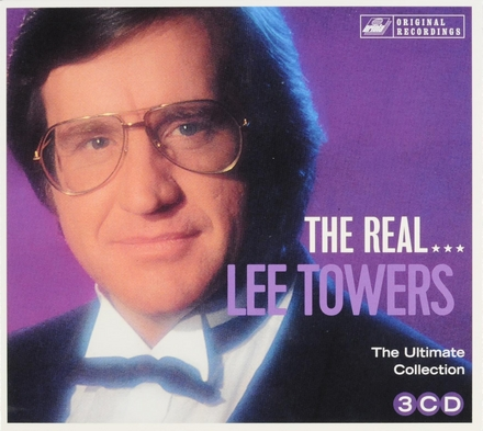 The real ... Lee Towers : the ultimate collection
