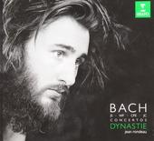 Dynastie : Bach harpsichord concertos