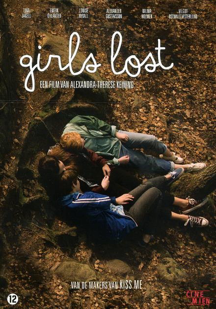Girls lost