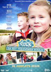 Puck en het verdwenen schaap : de complete serie