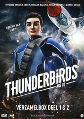 Thunderbirds are go : verzamelbox. Deel 1 & 2
