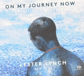 On my journey now : Spirituals & hymns