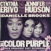 The color purple : New Broadway cast recording