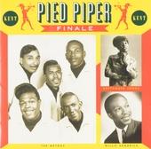 Pied Piper : Finale