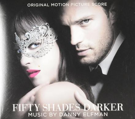 Fifty shades darker : original motion picture score