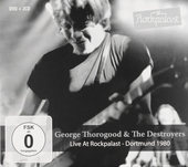 Live at Rockpalast : Dortmund 1980