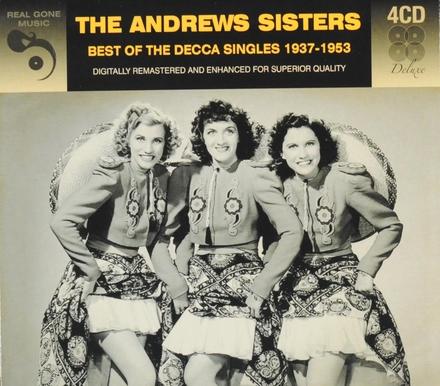 Best of the Decca singles 1937-1953