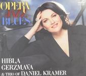 Opera jazz blues