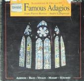 Famous adagios. vol.4