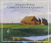 Complete duets & quartets