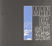 Man vs. sofa