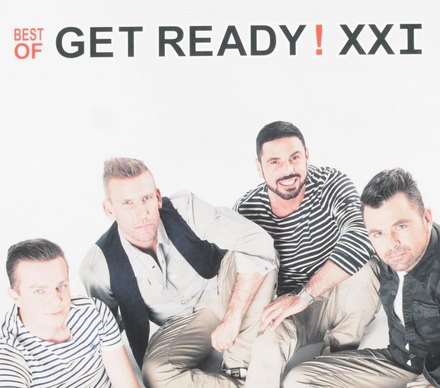 Best of Get Ready! : XXI