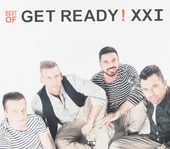 Best of Get Ready! : XXI