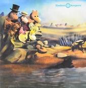 The moomins : original soundtrack