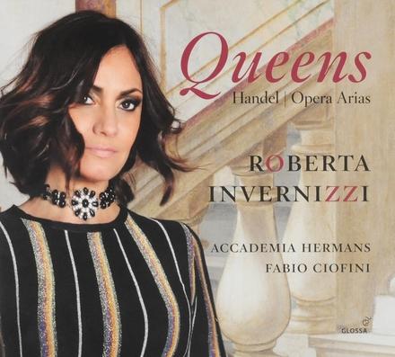 Queens : Handel opera arias