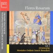 Staniatki : Moniales Ordinis Sancti Benedicti. vol.1