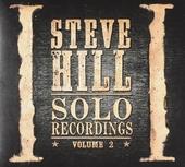 Solo recordings. vol.2