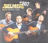 Selmer 607 : Anniversary songs. vol.3