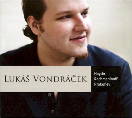 Haydn, Rachmaninoff, Prokofiev