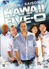 Hawaii Five-O. Seizoen 6