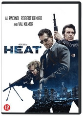 Heat / written and dir. by Michael Mann